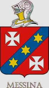 Family Crest Flags Messina M Coat Of Arms U0026 Family Crests Pinterest