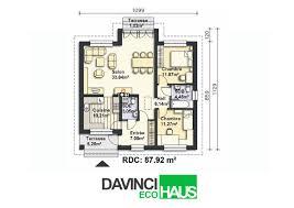 plan maison 6 chambres plain pied plan maison 6 chambres plain pied maisons ossature bois de plain