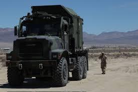 tactical truck medium tactical vehicle replacement mtvr military com