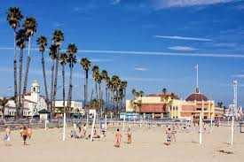 california beach vacations delightful places to go