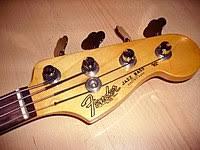fender jazz bass wikipedia