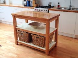 How To Build A Kitchen Island Cart Build Your Own Kitchen Island Plans Home Design Inspirations