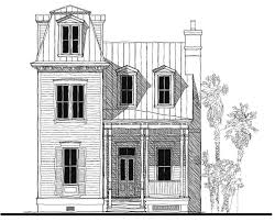 house plans historic historic italian house plan 73730