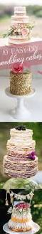 5 easy diy wedding cakes lds wedding