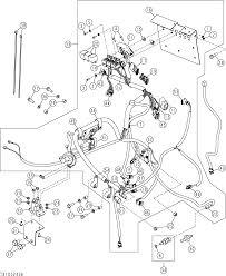 john deere 317 skid steer wiring diagram wiring diagram and