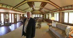 allen home interiors wichita s frank lloyd wright house opening up for regular tours