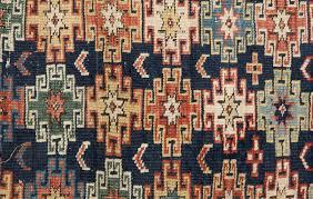Kuba Rug Chichi Caucasian Rug