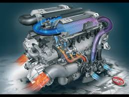 hellcat engine turbo bugatti veyron w16 engine 1 200 hp quad turbo 8 radiators