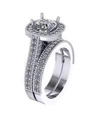 wedding rings sets vintage wedding ring set vintage bridal sets houston vintage