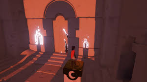 Keyhole Doorway by Rime Puzzles Guide Chapter 2 Walkthrough Walkthroughs The