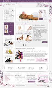 service menu template spa responsive joomla template joomla