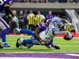 detroit lions vs minnesota vikings on thanksgiving time tv notes