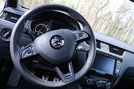 sriracha lexus interior review skoda octavia rs the truth about cars