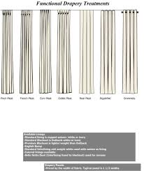 types of curtains 100 different curtain styles best 10 long window curtains