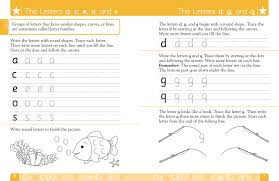 dk workbooks handwriting printing kindergarten dk