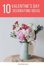 10 valentine u0027s day decorating ideas momma can