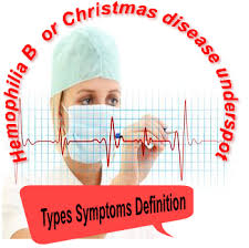 hemophilia b also known as factor ix deficiency or christmas