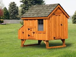 handmade amish chicken coop u0026 barn hosue in oneonta ny amish