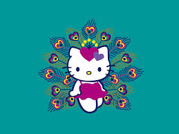 lime green halloween background the top free hello kitty wallpapers
