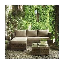 sofa corte ingles conjunto de jard祗n el corte ingl礬s new calypso 1 sof磧 3 plazas 1