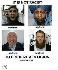 Racist Muslim Memes - 25 best memes about racist muslim racist muslim memes