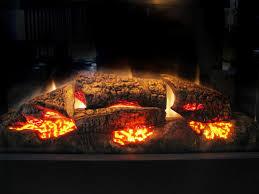 awesome electric fireplace logs u2014 home fireplaces firepits
