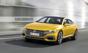 Ateon 2018 Volkswagen Arteon What To Expect From Vw U0027s Cc Replacement
