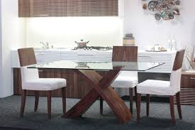 White Chairs For Dining Table Dining Room Simple Design Of A Dining Room In The Kitchen