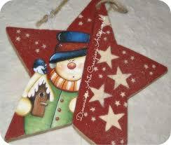 752 best painted snowman ornaments images on snowman