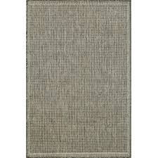 Outdoors Rugs by Shop Terrace Texture Silver Outdoor Rug 23