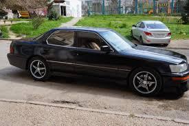 1992 lexus ls400 лексус лс 400 1992 год 4л всем привет акпп бензин 245 л с