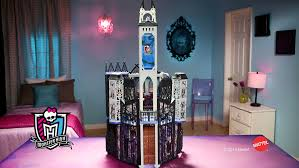 Monster High Room Decor Ideas Monster High Deadluxe High Play Set Shop Monster High