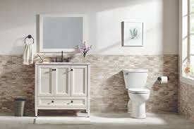 bathroom designs on a budget the home depot 4 ways to update your bathroom on a budget