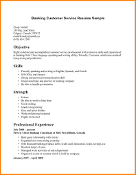 Resume Bank Job by Sample Resume For Bank Jobs With No Experience Free Resume