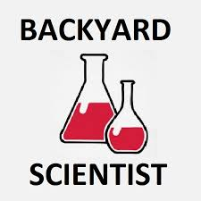 thebackyardscientist youtube