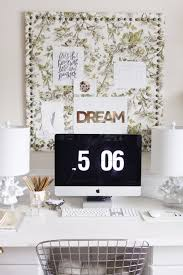 Diy Office Decorating Ideas 38 Brilliant Home Office Decor Projects Diy