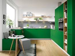 what color are modern kitchen cabinets modern color splash gorgeously green kitchen cabinets that
