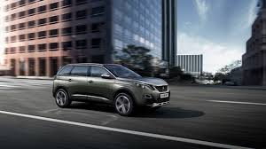 peugeot new models 2017 peugeot 5008 debuts as seven seat suv
