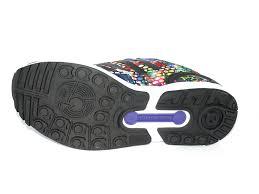 comfortable fashion womens shoes comfortable womens adidas zx flux purple