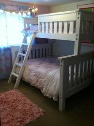 Bunk Bed Building Plans Twin Over Full by Simpler Bunkbed Diy But I Think Chris Wants Them To Be Able To