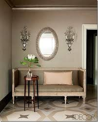 entryway style in the entry entryway table design decorating