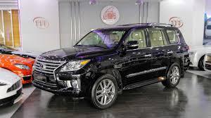 lexus used car showroom dubai used lexus lx 570 2017 car for sale in dubai 740430 yallamotor com