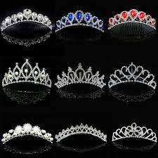tiaras for sale aliexpress buy new 2016 hot sale tiaras and crowns