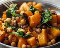cuisiner pois chiches recette de curry de potiron aux pois chiches coupe faim croq kilos