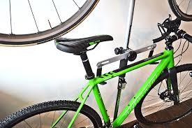 amazon com swagman hang it bike hanger indoor bike storage