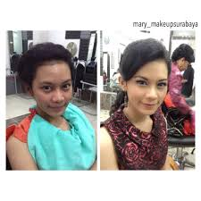 Jasa Make Up Artist jimmy hr salon and make up page 3 digital perm salon makeup