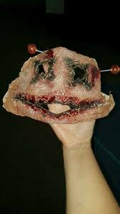 voodoo dolls creepy diy halloween couples costume costume yeti