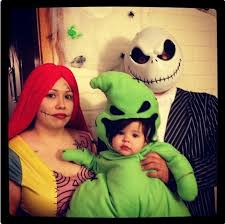 Kids Sally Halloween Costume 2014 Jack Sally Baby Oogie Boogie Nightmare Christmas