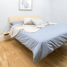 floating beds floating bed with foldout bedside table by urbansize