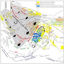 Map Of Crete Greece by Earthquake Report Turkey Jay Patton Online